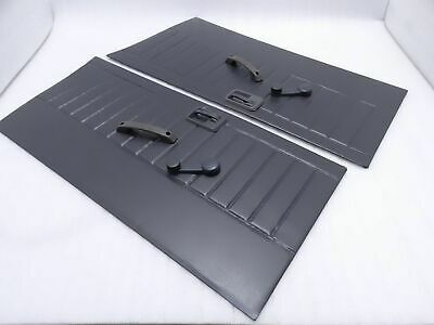 New Suzuki Samurai Gypsy Sj410 Sj413 Inside Door Panel Set Old Model