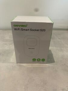 Enchufe Smart WiFi Orvibo