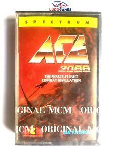 Ace-2088-Pal-Spa-Neuf-Scelle-Nouveau-Scelle-Spectrum-Retro-en-Parfait-Etat