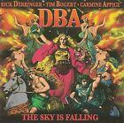 The Sky Is Falling by Rick Derringer/Tim Bogert/DBA (Rock)/Derringer, Bogert & Appice/Carmine Appice (CD, Nov-2009, VarŠse Sarabande (USA))