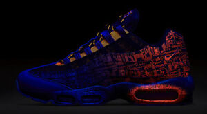 the best attitude 148cd fc27a Image is loading Nike-Air-Max-95-PRM-Doernbecher-DB-Size-