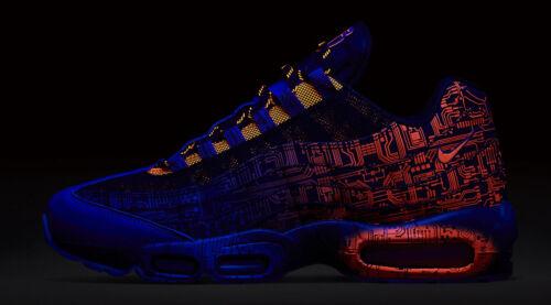10 5 Air Nike 064 839165 Prm Max Db Tamaño 95 Doernbecher wPq8aP0