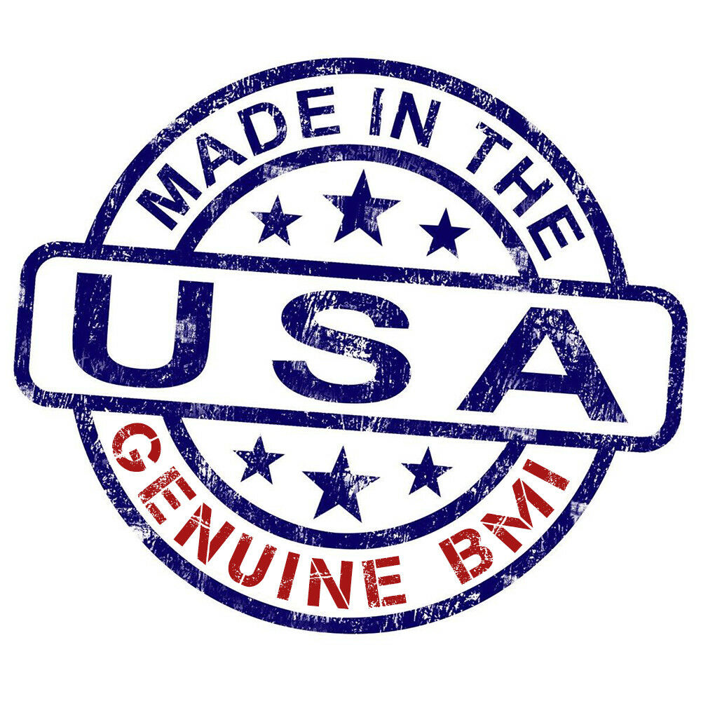 124-156 MFD uf 110-125 VAC Round Electric Motor Start Capacitor • USA 2 PACK