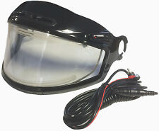 Electric Shield and Cord / Fits Typhoon Helmets KY106D Adult Snowmobile Helmet