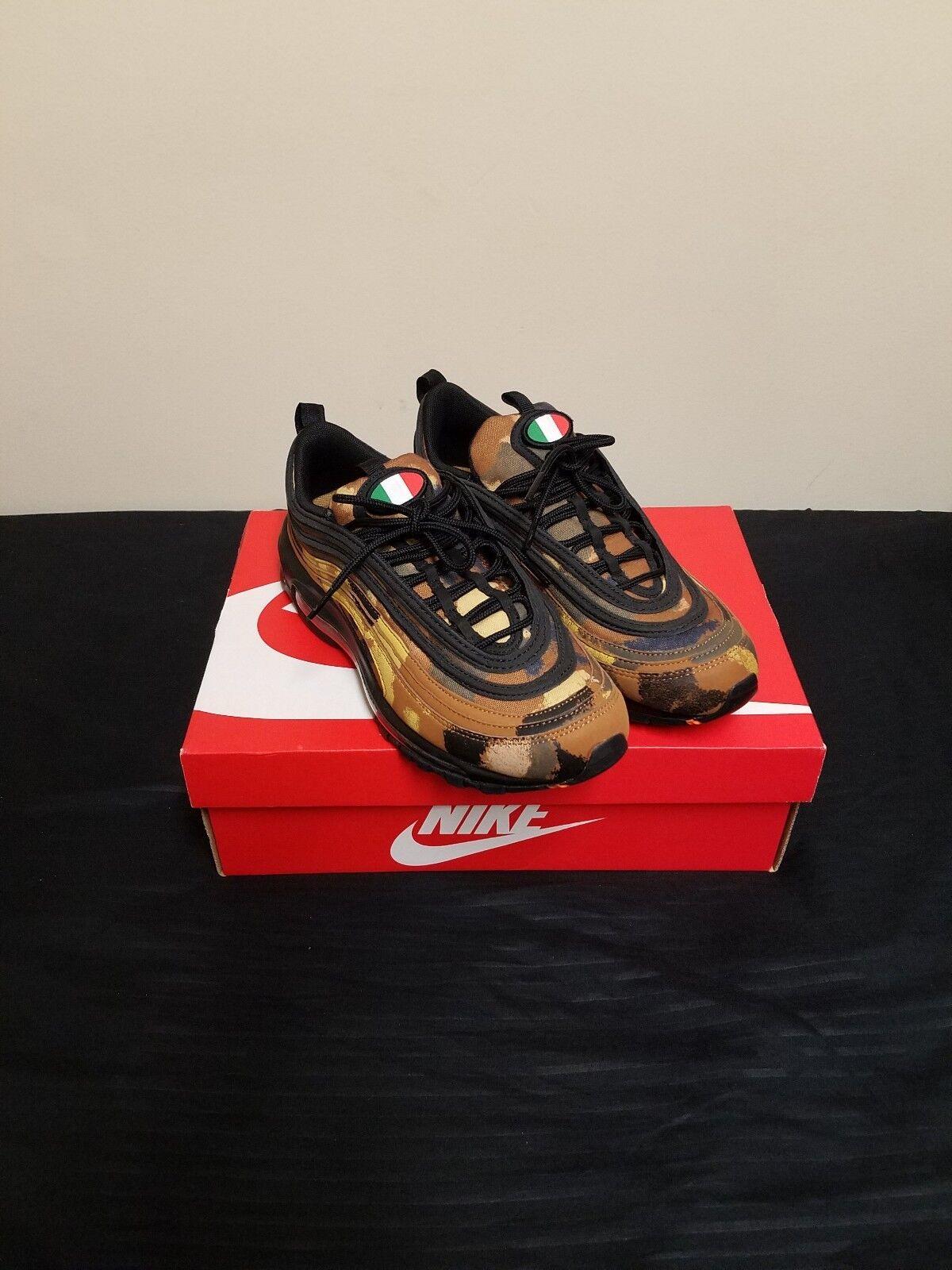Nike confezione air max 97 italia mimetico confezione Nike 8 21c993