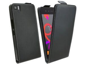 Couverture-de-Protection-pour-Telephone-Cellulaire-Etui-Accessoires-Noir-Pour