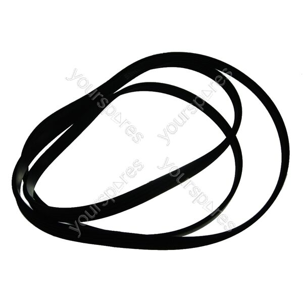 4 ribbed Crosslee White Knight 38AS Tumble Dryer Drive Belt 1547 J4