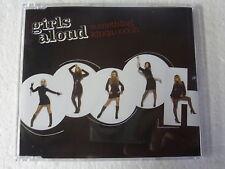Girls Aloud: Something Kinda Ooooh (Deleted 2 track CD Single)