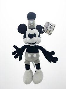 Peluche-original-Mickey-Vintage-Noir-et-blanc-40-cm-Disney-officiel-90