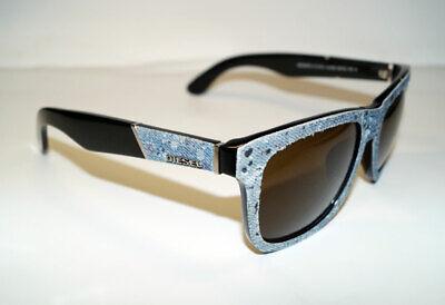 Angemessen Diesel Sonnenbrille Sunglasses Dl0140 F 05e Novel (In) Design;
