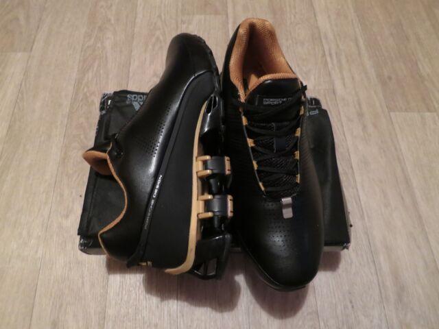 outlet store 9087c 27109 Adidas Porsche Design P5000 Sport mens sneakers Run Bounce S color black
