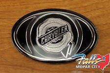 2005-2010 Chrysler 300 S Front Grille Special Edition Emblem Mopar OEM