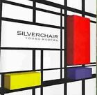Silverchair Young Modern US IMPORT CD 2007