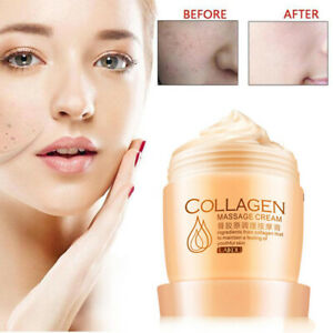 uk-Collagen-Facial-Massage-Cream-80g-Deep-Cleansing-Purify-Pores-Cream