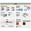 Led Indoor Oil Rubbed Bronze Ceiling Fan With Light Kit Details about  /Wellston 44 In