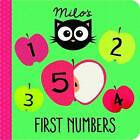 Milo's First Numbers by Rowena Blyth (Board book, 2016)