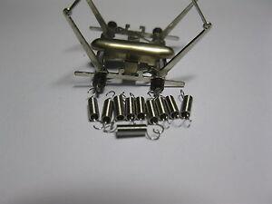Maerklin-H0-10-Stk-Federn-f-Stromabnehmer-25640-Typ-15-f
