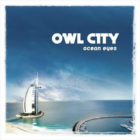 1 of 1 - Ocean Eyes by Owl City (CD, Feb-2010, Universal)