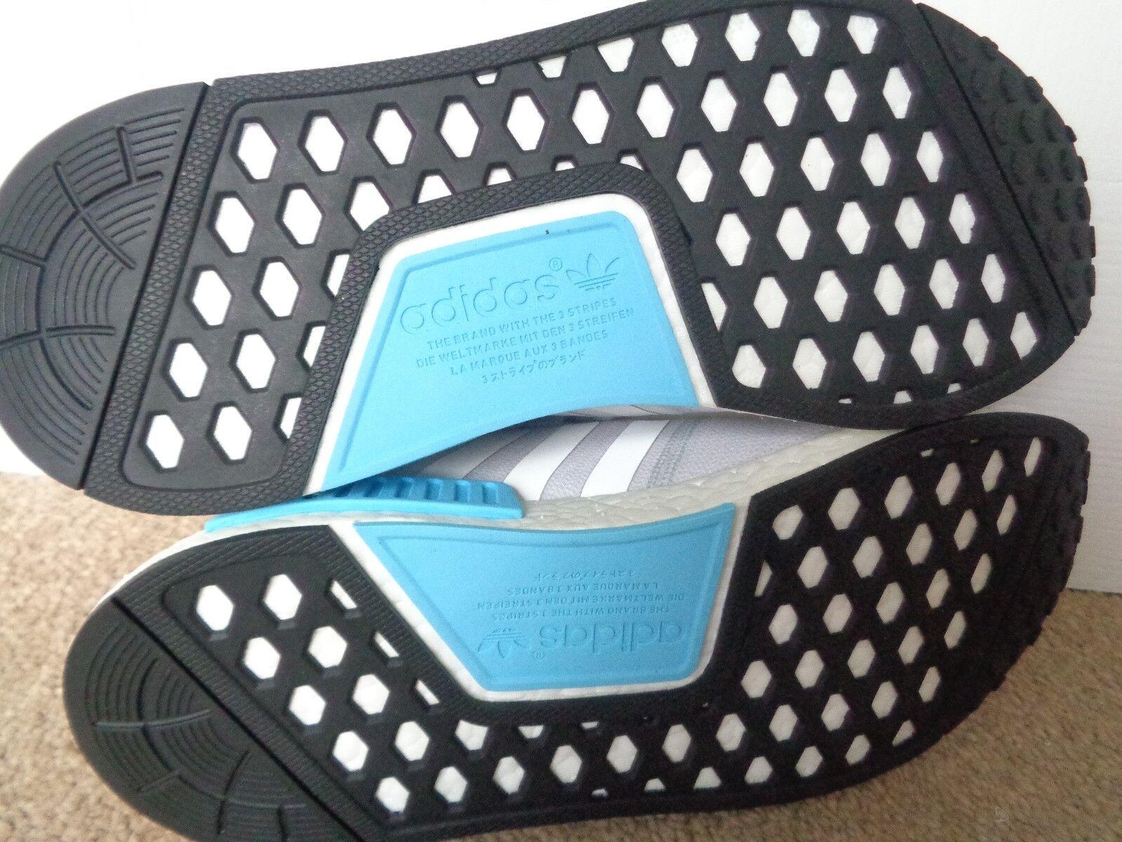 new product fc385 6194b ... Adidas originals originals originals NMD R1 trainers sneakers S31511 eu  40 us 7 NEW+BOX e8dbb5. Skip to content. menu. Nike Air Max PENNY V 5 ...