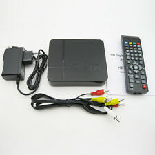 5 Pcs Satellite Digital DVB-T/T2 TV Tuner Receiver MPEG4 DVB-T2 TV Receiver Box