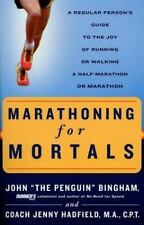 Marathoning for Mortals-ExLibrary