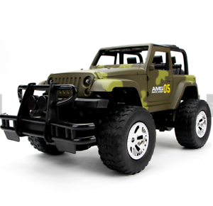 Remote-Control-Car-USB-Recharge-Monster-Track-1-14-RC-Off-Road-Jeep-Car