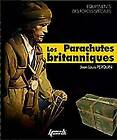 British Parachutes: Special Forces by Histoire & Collections (Paperback, 2016)