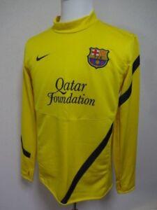 4ceffda673c Image is loading SALE-FC-Barcelona-100-Original-Training-Jersey-Shirt-