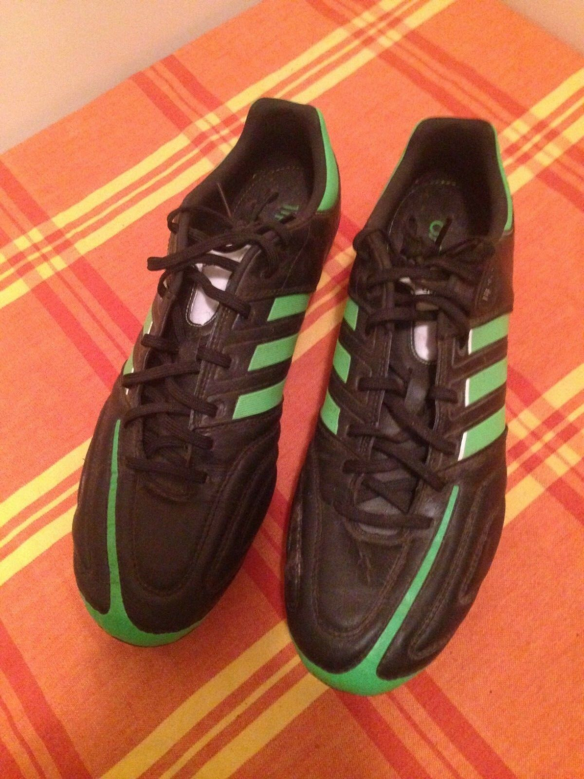 Adidas 11 US Pro Boots - Size US 11 12 5acfd7