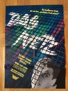 Netz-Kinoplakat-039-62-Helmut-Schmid-Stanley-Baker-Tom-Bell