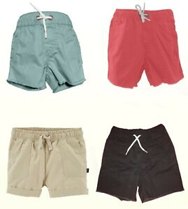OshKosh Boys Pull-on Shorts Casual Shorts