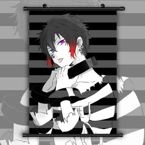 Nanbaka Detentionhouse Anime Manga Wallscroll Poster Kunstdrucke Bider Drucke