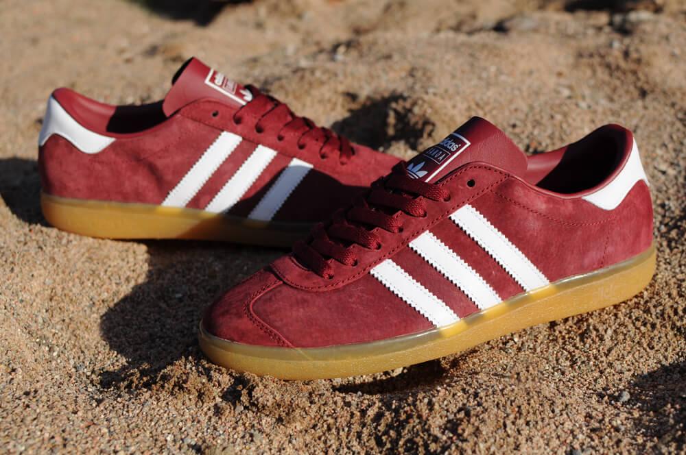 Adidas SAMOA uk7-7.5-8-8.5-<wbr/>9-9.5-10-11-12 /// 2015 Island Series ///