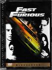 DVD - Fast and Furious - Jewel Case - italiano | usato