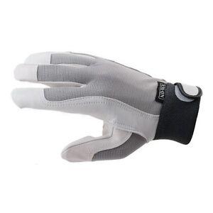 OX-ON-Kenwo-G-7-S-Arbeitshandschuhe-Lederhandschuhe-gloves-leather-Cuero-Guantes