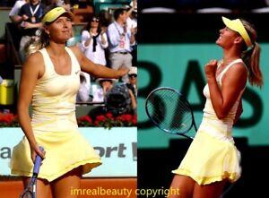 Nwt NIKE New Maria Sharapova Women tennis Dress S Small M Medium Skirt outfit
