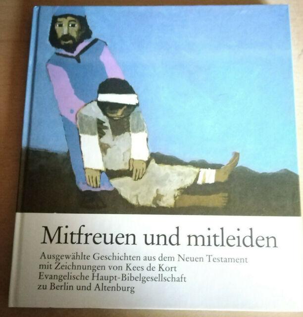 Mitfreuen und mitleiden 1 / Aufl.1988