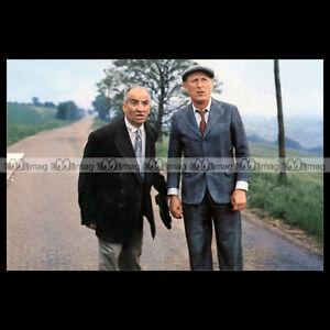 LA GRANDE VADROUILLE #phs.009091 Photo BOURVIL /& LOUIS DE FUNÈS 1966