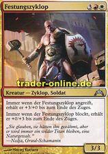 2x Festungszyklop (Fortress Cyclops) Gatecrash Magic