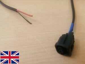HONDA CRF250 & CRF300 L/RALLY Accessorio Spina di alimentazione, code di filo isolato 600mm