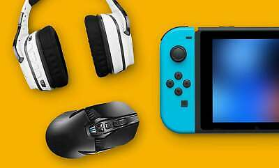 Up to 20% off game consoles