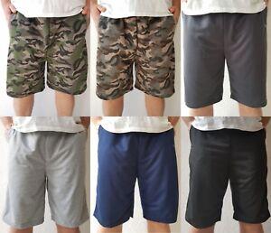 Das Bild wird geladen Herren-Shorts-Ubergroesse-Gr-4XL-10XL-Freizeithose- Bermuda- 0ec9334e9e