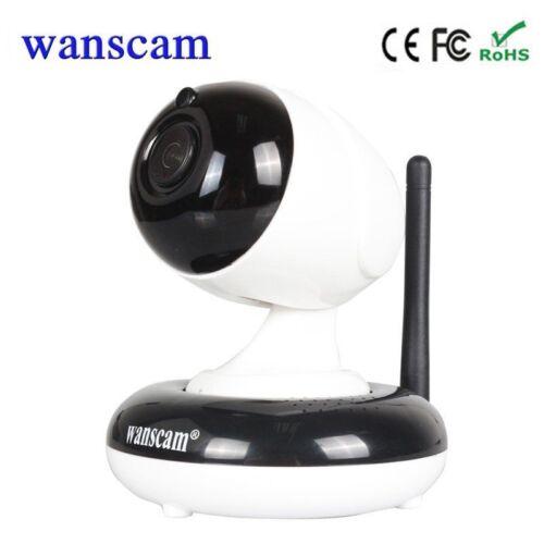 Wanscam HW0051-2 2MP 1080P WiFi IR 10m PTZ P2P IP Camera 3x optical zoom