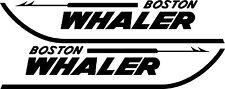 Sticker Boston Whaler - 57x23 cm