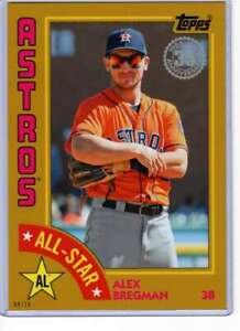 Alex-Bregman-2019-Topps-1984-Topps-All-Stars-Oversize-5x7-Gold-84AS-AB-10-Astr