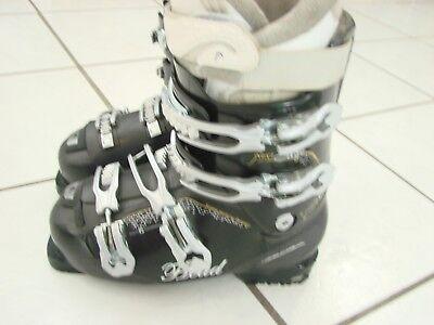 Head Edge nächsten GLX Schnee Ski Stiefel 297mm 250255 schwarz Flex 60 #601192 | eBay
