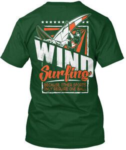Windsurf-Hanes-Tagless-Tee-T-Shirt