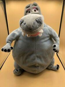 Large-Madagascar-Gloria-The-Hippo-Plush-Kids-Soft-Stuffed-Toy-Animal-Doll-2005