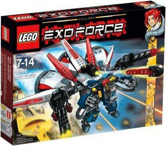 LEGO Exo Force Aero Booster Set  8106