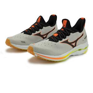 MIZUNO homme wave rider Neo Chaussures De Course Baskets sneakers crème Sports